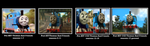 Thomas And Friends TV Series Timeline by ThenewMrLorgin
