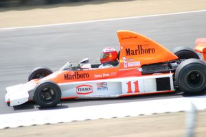 1976 McLaren M23 by Atmosphotography