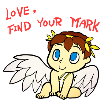 Smite - Find Your Mark (Chibi) by Zennore