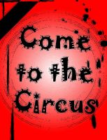 READ COMMENT_circus-title by SaiaraAuthorGirl