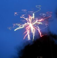 Fireworks by Readmeabook21