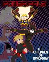 FOP: Children of Tomorrow cover by KPenDragon