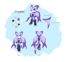 Crystal by Aeon70