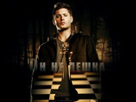SPN - He's not a pawn by DaaRia
