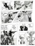 TWD Forum Comic New Threads Part 3 Page 3 by UzumakiIchigoY2K