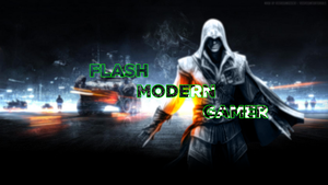 Copyright FlashModernGamer 2014 by RBzCross
