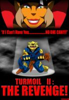 Turmoil 2 The Revenge by FabFelipe