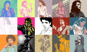 MJ by rogner5th