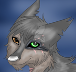One-eye Icon by SlaughterHound