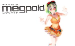 Megpoid by madelinemaryann
