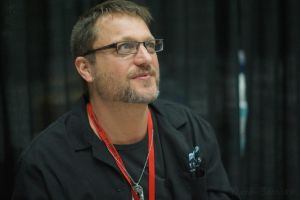 Steve Blum by Dark-Blood89