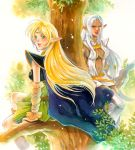 Lodoss War by Ecthelian