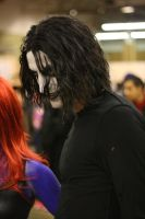 the crow eric draven by Heartofdevil-cosplay