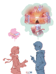 Bad Imagination by MLeth
