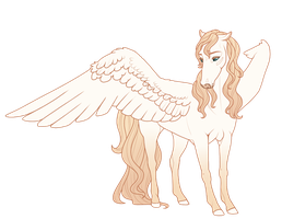 SA | Amadeus | Heavy On The Heart by Queerly