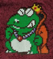 Beads - Mario characters 7 by Oggey-Boggey-Man