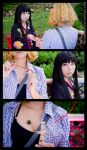 From beyond the twilight by Hitomi-Cosplay