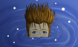 Demyx by simple-minded-saul