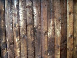 Wood fence by jaqx-textures