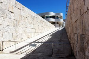 Getty Museum I by patrick-brian