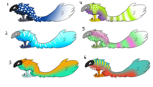 Critter adopts 6 closed by eco226