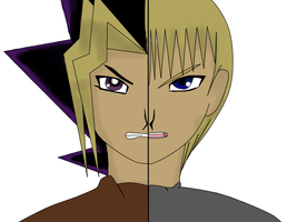 The 2 Who Want The Leader Of The Desert Children by QueenBrittStalin
