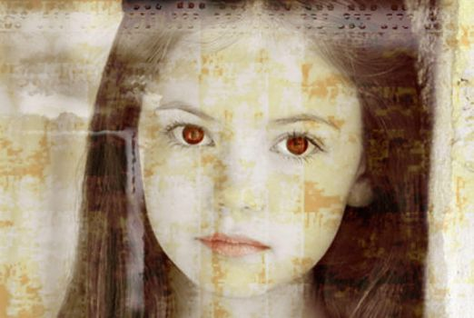 Renesmee Cullen wallpaper by cullenfireworks