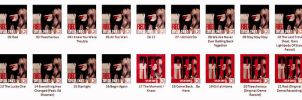 +RED Album. by Intenselips