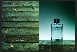 Lacoste by fudexdesign