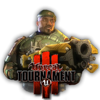 Unreal Tournament 3 by VenomBE