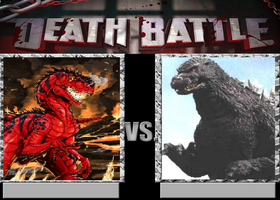 Death Battle Idea 23 by WeirdKev-27