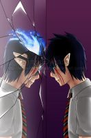 Ao No Exorcist - Demon Within by ImpDynasty