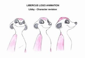 Libby character sheet by fabianfucci
