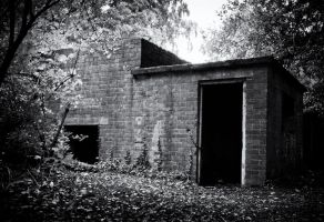derelict by pnewbery