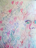 100 7695Scribbles by chelsmith18