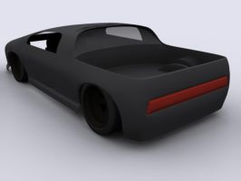 Concept truck wip 4 By C1Rob by C1Rob