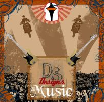 Ds Design Music by Pipe182motaS