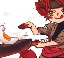 Parn cooking by ymstr