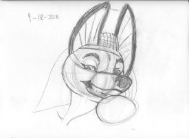Anthro heads after Foley 13 by Dr-Pen