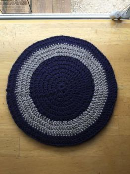 Ravenclaw-Inspired Heat Pad by A-Passionate-Flame