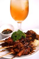 satay by Alvin-Bake