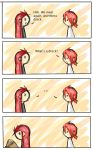 A Complex Vocabulary by BananaFeathers