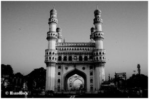 Charming Charminar by HeavyMeta1