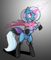 And 20 percent Glowier by samutoka
