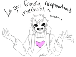 OFF: Zacharie by Doctor-Ita