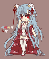[CLOSED] ADOPT by Haruea