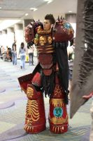 Megacon 2013 85 by CosplayCousins
