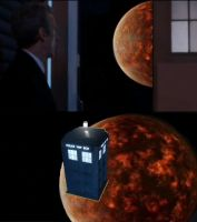 Doctor Who - Gallifrey found by DoctorWhoOne