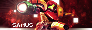 Samus Tag by Blekwave