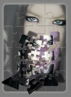 Pick up the pieces by DavidKessler1